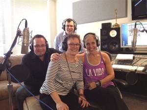 MARINA with Linda Weaver & Evan Malter