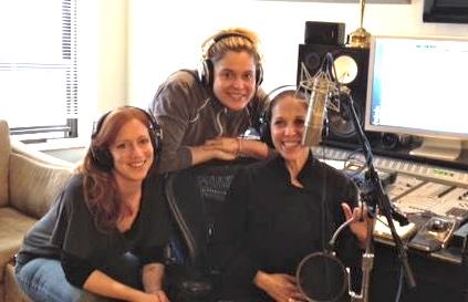 MARINA with Mandi Bedbury & Erin Roberts