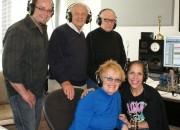 MARINA with Bob Kaliban, Lynne Lipton, Brandon Osborn & Jerome Chamlin
