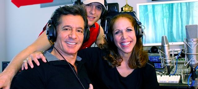 MARINA's Musical Health Talk TV with Special Guests GILAD & Steve Feinberg