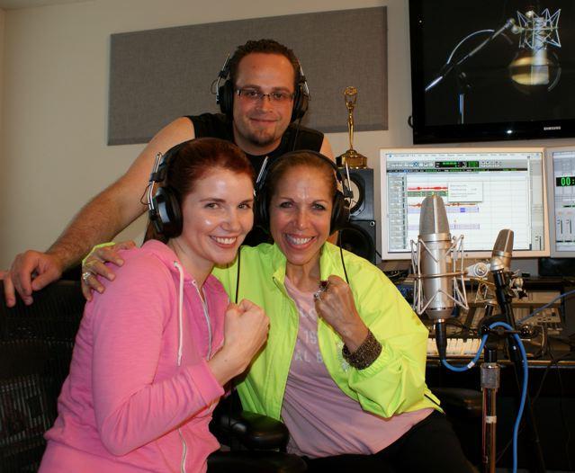 MARINA with Actors Mary Roberts & Brandon Osborn
