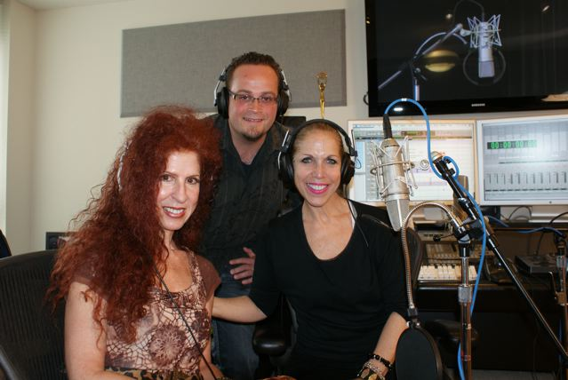 MARINA with Author Susan Korwin & Actor Brandon Osborn