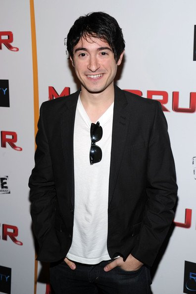 Hollywood Screen Play Writer & Actor Jason Fuchs