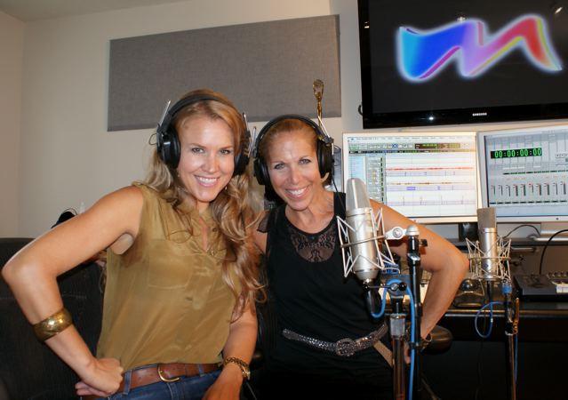 MARINA with Sarah Tolar