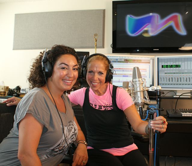 MARINA with Tamar Vezirian
