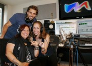 MARINA with Composer/Musician Valerie Romanoff & Record Producer Ryan Nach