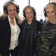 "Marina Kamen with Sharon Barnett & Karen King on MARINA's ""Musical Health Talk"""